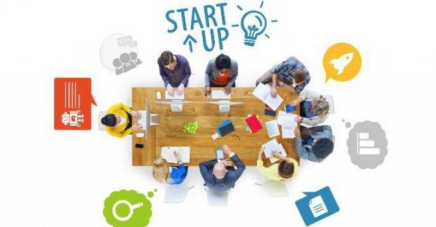 В Харькове создадут муниципальный стартап-центр