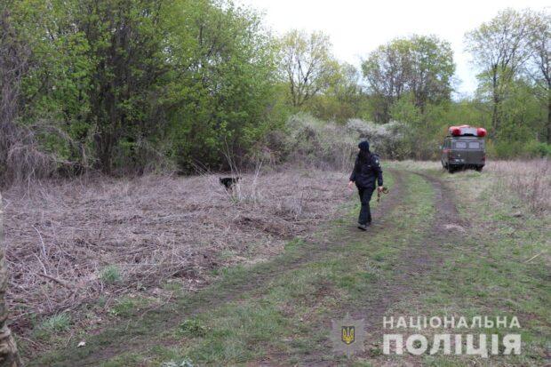 Смерть девочки, которую почти сутки разыскивали полтысячи людей на Харьковщине, стала несчастным случаем - Сокуренко