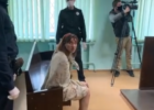 Подозреваемую в обезглавливании собственной дочери отправили в СИЗО