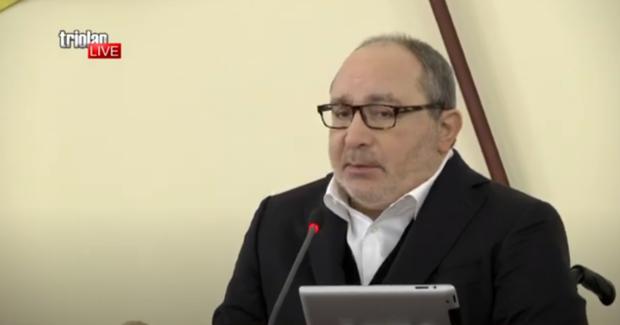 Кернес рассказал почему медикам, которые работают с больными коронавирусом в Харькове не повышают оклады