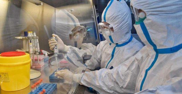 Горсовет: в Харькове - один заболевший коронавирусом