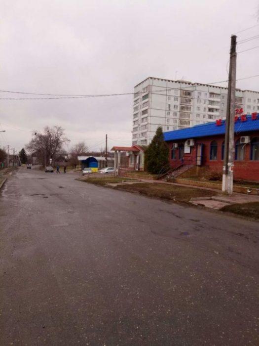 В поселке под Харьковом девятиклассник покончил жизнь самоубийством