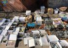 В Харькове СБУ блокировала поставки некачественных авиазапчастей на предприятия Укроборонпрома