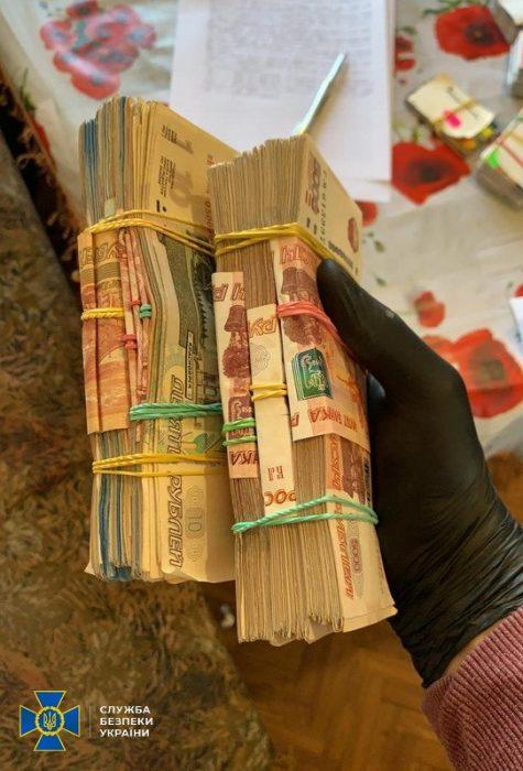 На Харьковщине СБУ разоблачила начисления незаконных соцвыплат жителям ОРДЛО, среди которых были пророссийские боевики