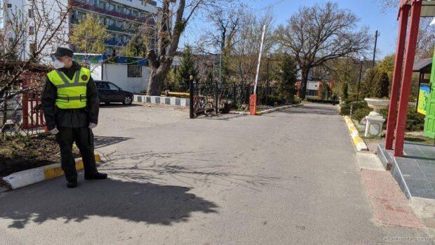 В Харьковской области на обсервации находятся 23 человека