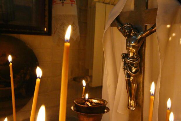 Где посмотреть трансляцию Пасхальных богослужений