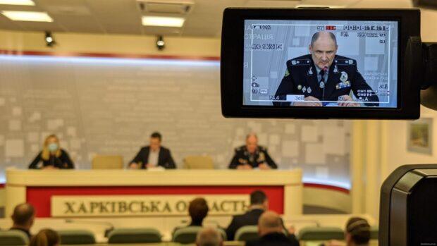 Все памятники, памятные знаки, могилы, захоронения на территории Харьковской области будут охраняться полицией