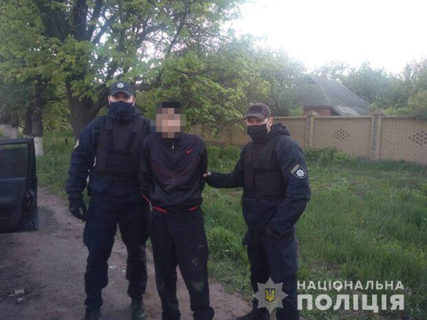Рецидивист представившись сантехником ограбил квартиру в центре Харькова