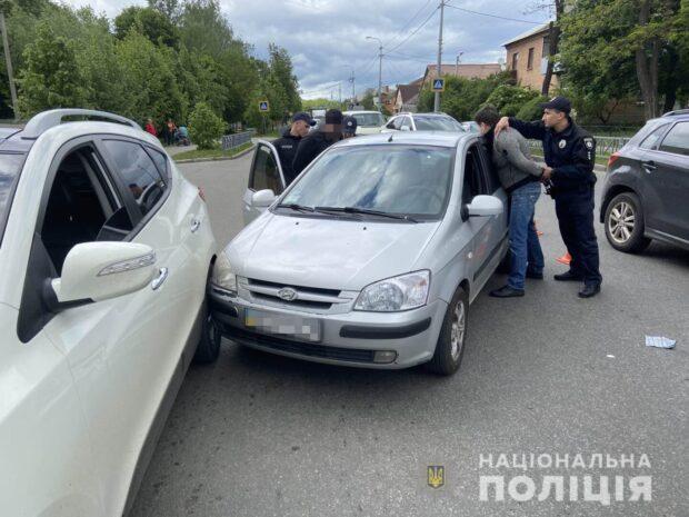 В Харькове задержали банду квартирных воров