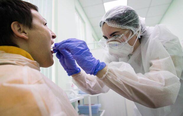 Верховная Рада поддержала обязательное массовое тестирование на коронавирус