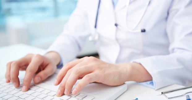 Харьковчане смогут общаться с врачом по видеосвязи