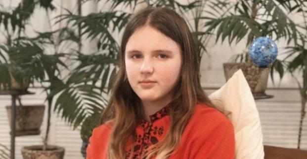 Харьковская школьница стала призером Европейской математической олимпиады