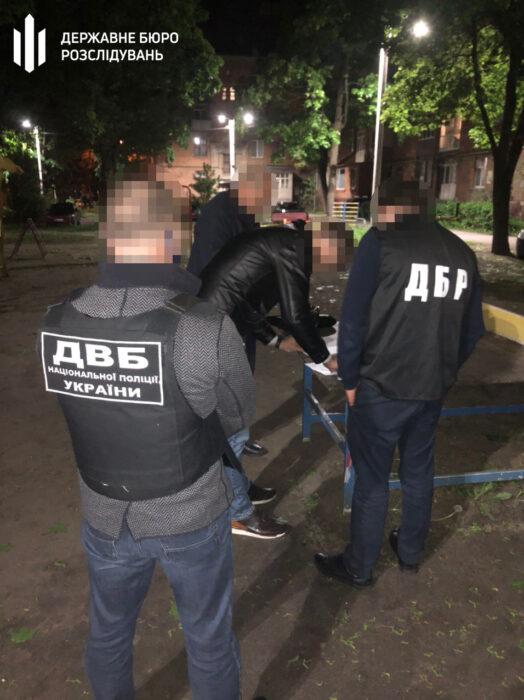 В Харькове полицейские потратили более 850 000 гривен на фиктивный ремонт служебного транспорта
