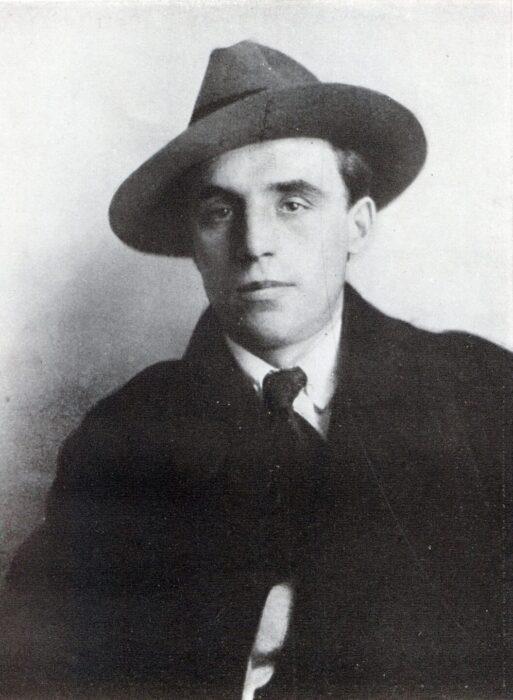 Петр Панч