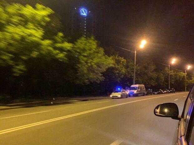 В Харькове ночью изнасиловали 15-летнюю девочку: подозреваемого задержали - соцсети