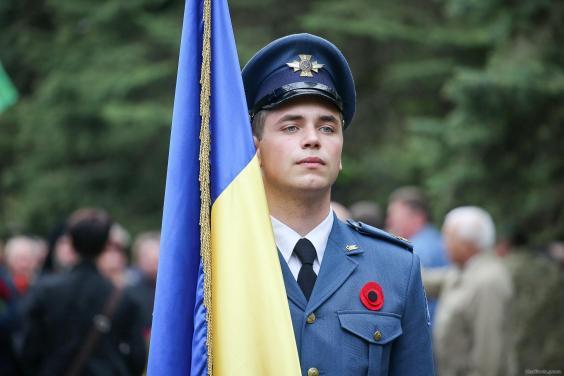 Массовых мероприятий 8 и 9 мая в Украине не будет