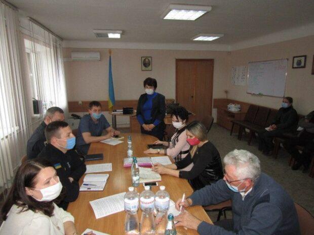 Ограничение на въезд в село Высокополье снято