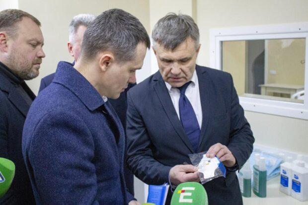 Коронавирус подтвердили у директора Харьковской инфекционной больницы