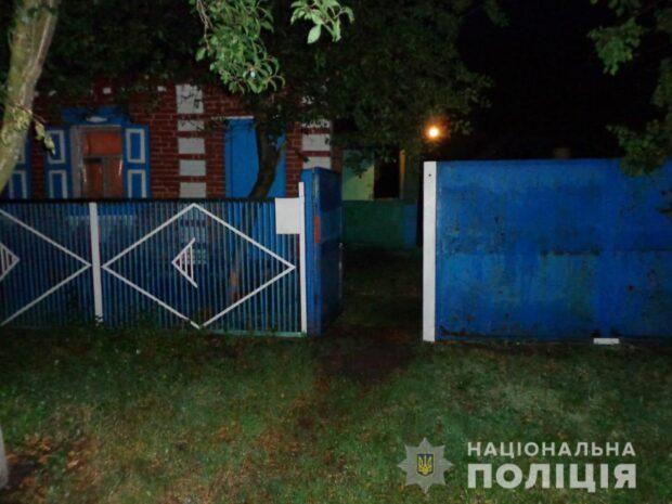 Под Харьковом задержали женщину, которую подозревают в убийстве гражданского мужа