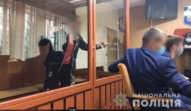 """Лидеров """"Poton"""" отправили в СИЗО на 60 суток"""