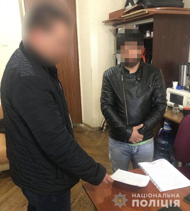 В Харькове мошенники обманули людей на сумму более миллиона гривен