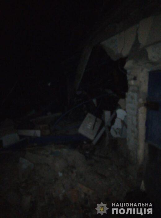 Под Харьковом мужчина открыл газ и спустя время зажег спичку: пострадавший в больнице