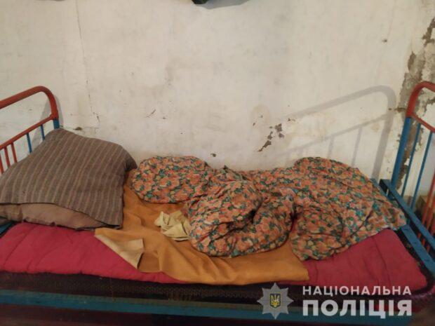 На Харьковщине 18-летнюю мать притянули к ответственности за ненадлежащее воспитание ребенка