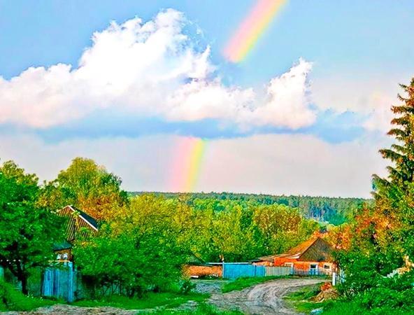 Богодухов, Харьковская область