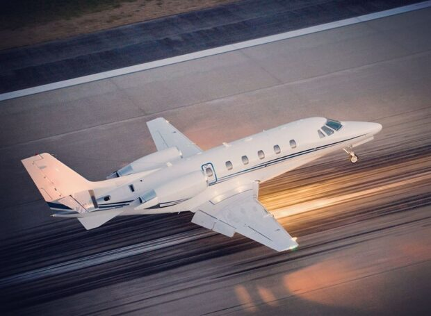 Novans Jets LLP
