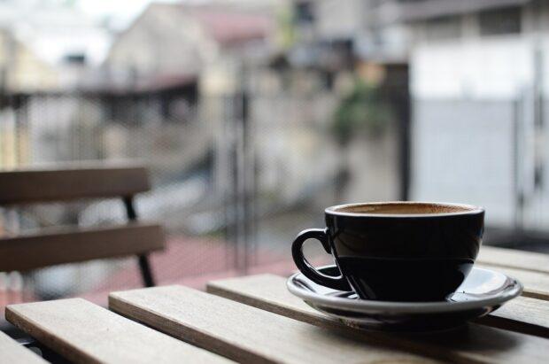 кофе, кофейня