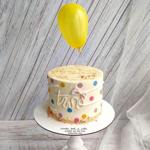 детский торт харьков