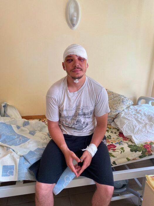 """""""Собрали более 1 миллиона грн"""": состояние Роженко и поддержка для него от партии"""