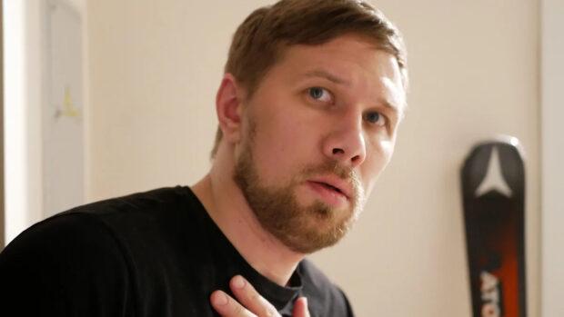 Игорь Кретов