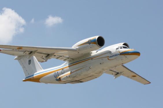 В Харькове состоится Всеукраинский съезд авиастроителей