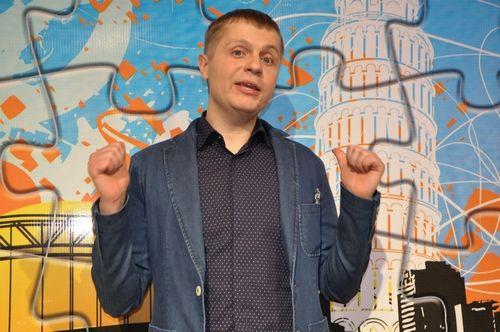 Владимир Борисов