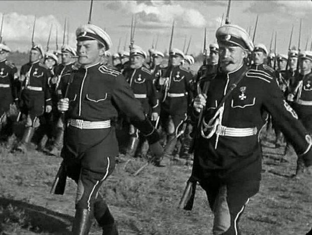 Белая армия