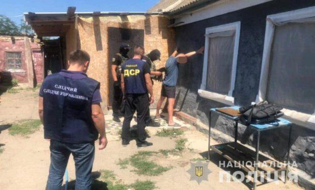 В Харьковской области разоблачили межрегиональную группу мошенников