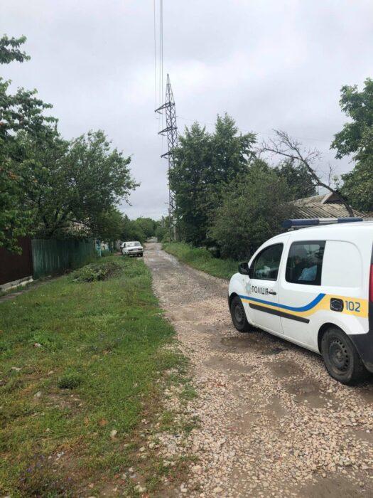 В Харькове напали на съемочную группу