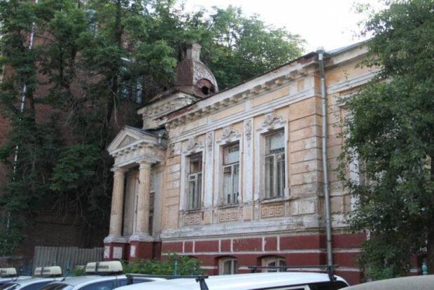 Дом Сурукчи