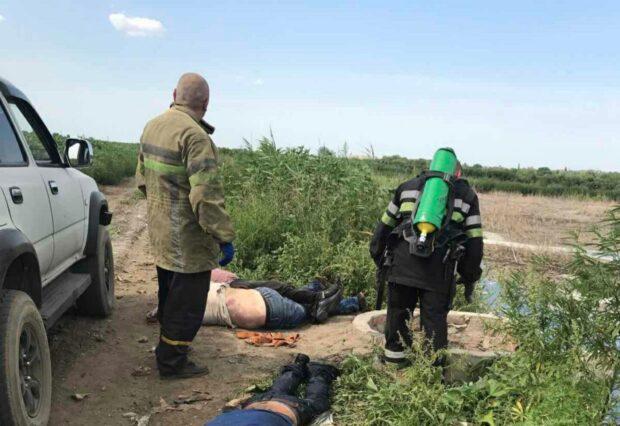 В Харькове погибло четыре работника коммунального предприятия