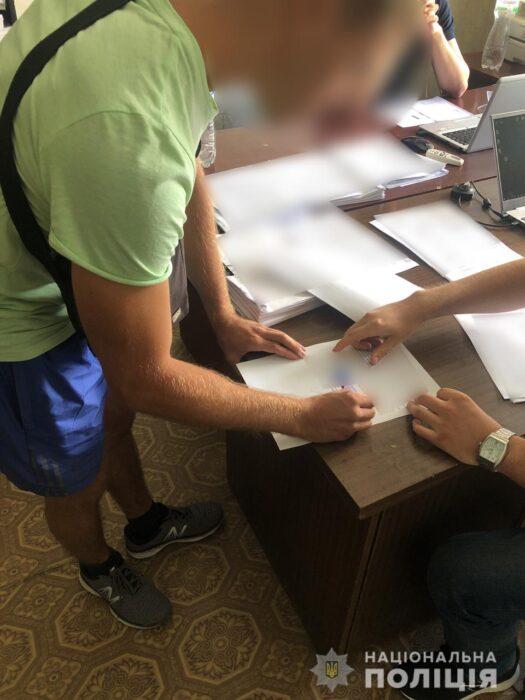 Конфликт у дома Кацуб между националистами и шариевцами: одному из участников сообщили о подозрении