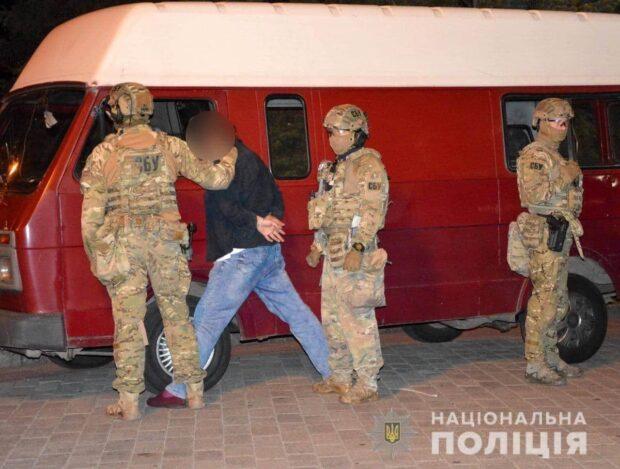 """Луцкий террорист заявляет об отсутствии сообщников: """"Это все выдумки спецслужб"""""""