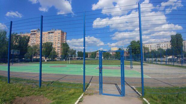 Вскрытие «золотых» площадок для детей: расследование Павла Новика