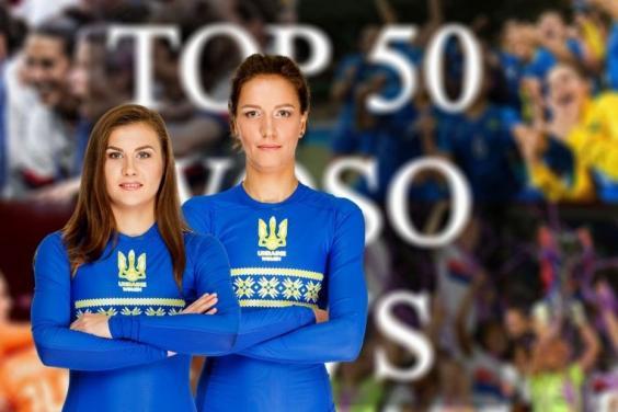 Харьковские футболистки попали в десятку лучших в мире