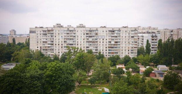 Завтра в Харькове - до 21 градуса тепла