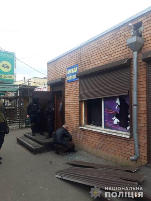 Полицейские разоблачили преступную группу, которая организовала игорный бизнес в Харькове