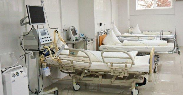 В городских больницах создадут дополнительные места для постковидных больных