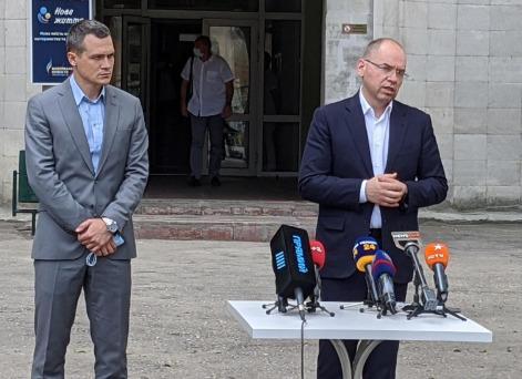 Обсуждается выделение 55 млн грн для финансирования онкоцентра в Харькове - Кучер