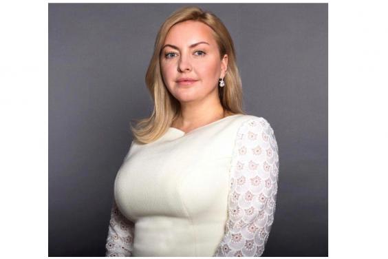 Назначена первый заместитель председателя Харьковской ОГА