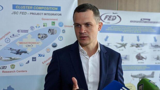 Больницы города Харькова увеличат количество коек для больных СOVID-19 - Кучер